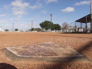 Daigle Park Thibodaux, LA Baseball