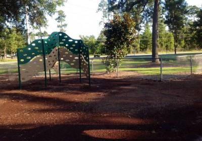 Fritchie Park Slidell, LA
