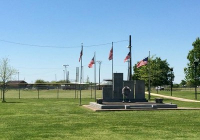 Heroes Park Thibodaux