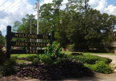 John Slidell Park
